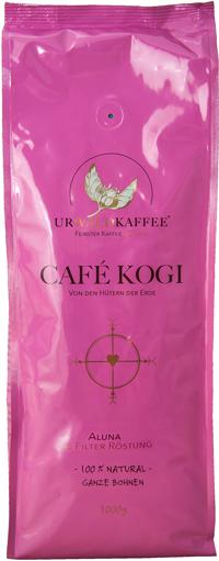 Kogi Cafe