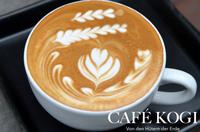 Kogi Cafe - Capuccino